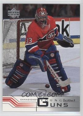 2001-02 Upper Deck - [Base] #219 - Patrick Roy