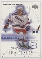 Richard Scott #/1,000