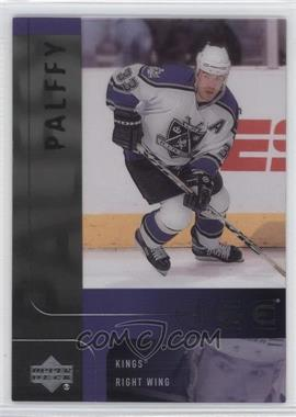 2001-02 Upper Deck Ice - [Base] #22 - Zigmund Palffy