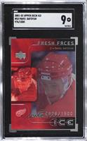 Pavel Datsyuk [SGC 9 MINT] #/1,500