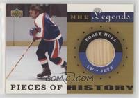 Bobby Hull (Winnipeg Jets)