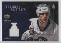Mike Bossy #/200