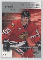 Casey Hankinson (Name at Top) /900