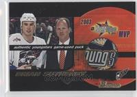 Brian Sutherby /100