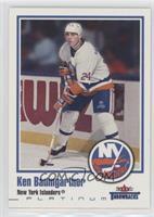 Ken Baumgartner #/50