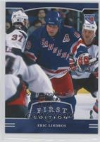 Eric Lindros #/10