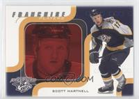 Scott Hartnell #/200
