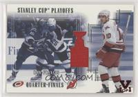 Ron Francis [Noted] #/1