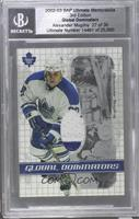 Alexander Mogilny [Uncirculated] #/30