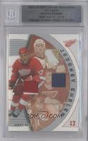Brett Hull /10 [BGS AUTHENTIC]