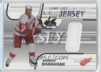 Brendan Shanahan #/1
