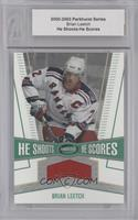 Brian Leetch /20 [ENCASED]