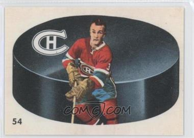 2002-03 In the Game Parkhurst - Reprints #282 - Jean Claude Tremblay