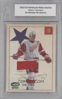 Steve Yzerman /20 [ENCASED]