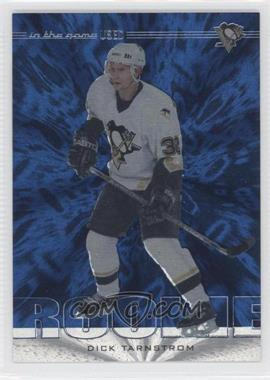 2002-03 In the Game-Used - [Base] #95 - Dick Tarnstrom /100