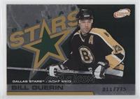 Bill Guerin /775