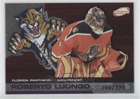 Roberto Luongo /775