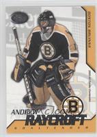 Andrew Raycroft #/299