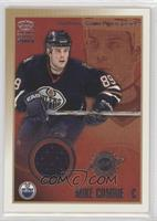 Mike Comrie #/762