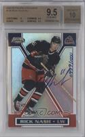 Rick Nash [BGS 9.5 GEM MINT] #/1,000