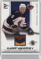 Dany Heatley #/235