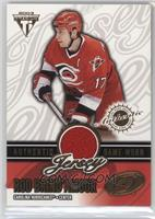 Rod Brind'Amour #/1,231