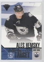Ales Hemsky