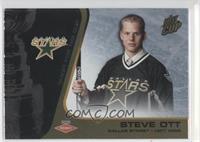 Steve Ott #/325