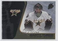 Marty Turco #/325