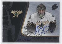Marty Turco (Autographed) /500