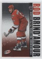 Rod Brind'Amour #/450