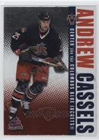 Andrew Cassels #/450