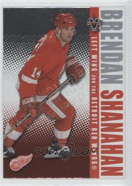 2002-03 Pacific Vanguard - [Base] - Limited #39 - Brendan Shanahan /450