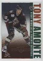Tony Amonte #/450