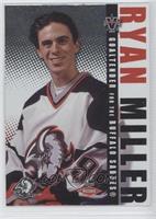 Ryan Miller #/1,650