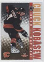 Chuck Kobasew #/1,650