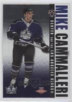 Mike Cammalleri #/1,650