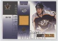 Scott Walker /50