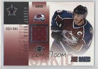 Joe Sakic #/241