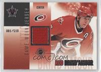 Rod Brind'Amour #/510