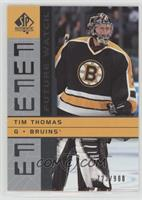 Tim Thomas /900