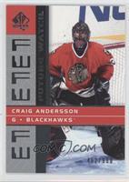 Craig Anderson /900