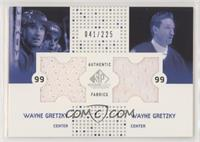 Wayne Gretzky [EX to NM] #/225