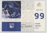 Wayne Gretzky #/225