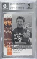 Wayne Gretzky /999 [BGS9MINT]