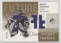 Brent Johnson /99