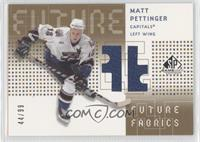 Matt Pettinger /99