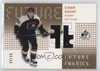 Simon Gagne /99