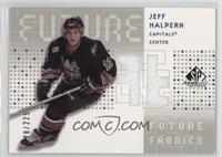 Jeff Halpern /225
