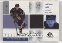 Jaromir Jagr #/99